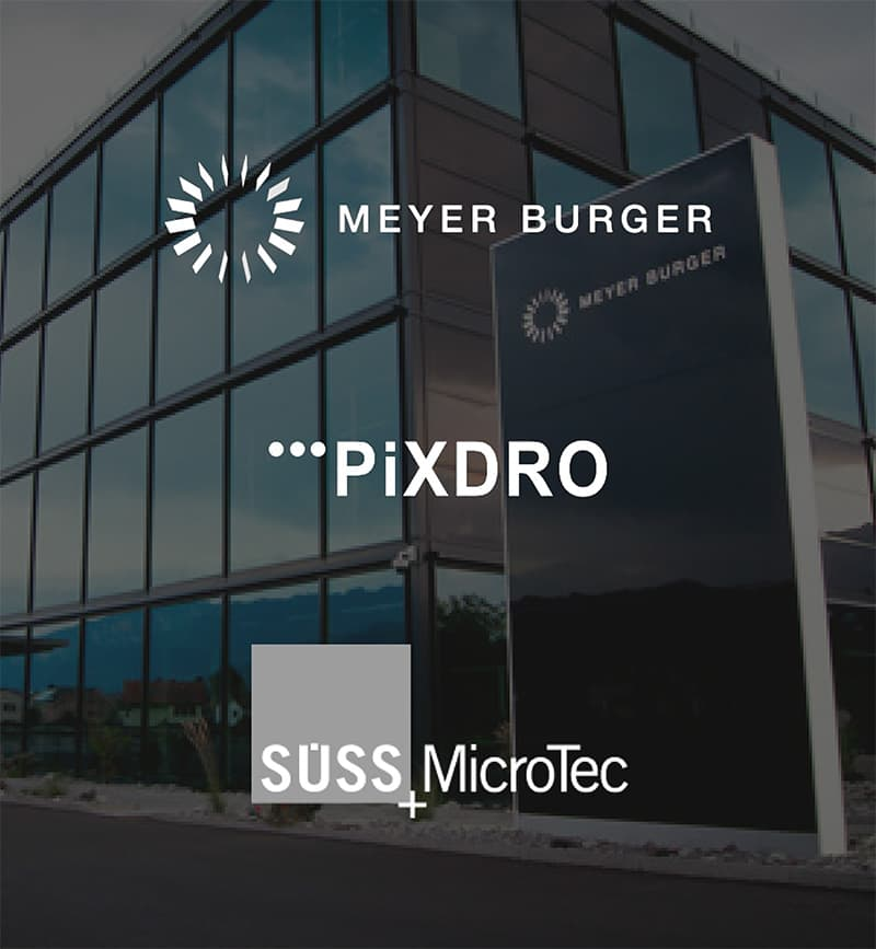DEX international M&A advised Meyer Burger Technology Ltd on the sale of its Dutch subsidiary to Süss MicroTec