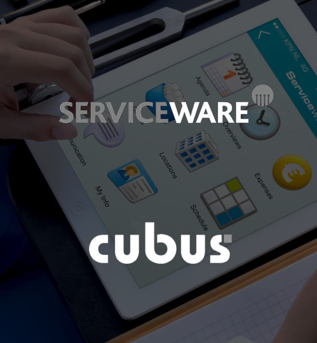 DEX international M&A and its partner Carlsquare advised Serviceware SE on the acquisition of cubus AG