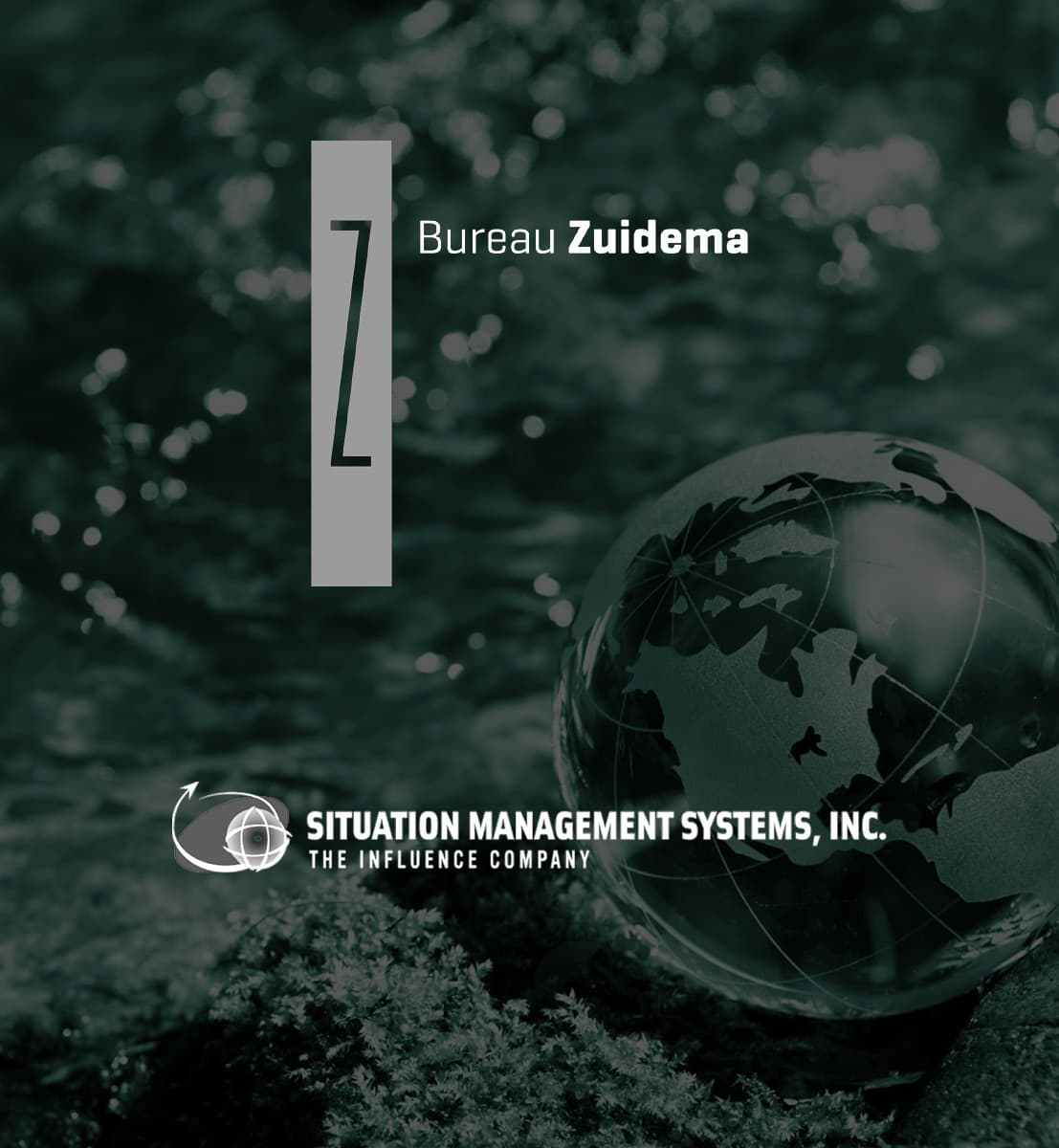DEX international M&A advised Bureau Zuidema on the acquisition of the IP and all business in Europe, Middle East and Africa of Situation Management Systems, Inc.