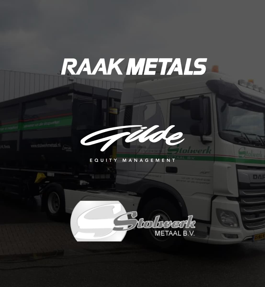 Business services, Metal Recycling
