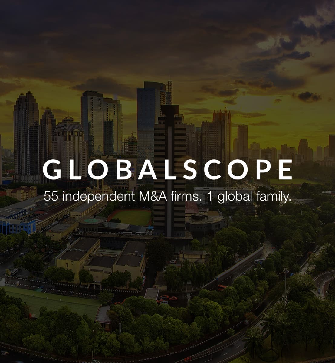 Globalscope Partners welcome two new members to their M&A network