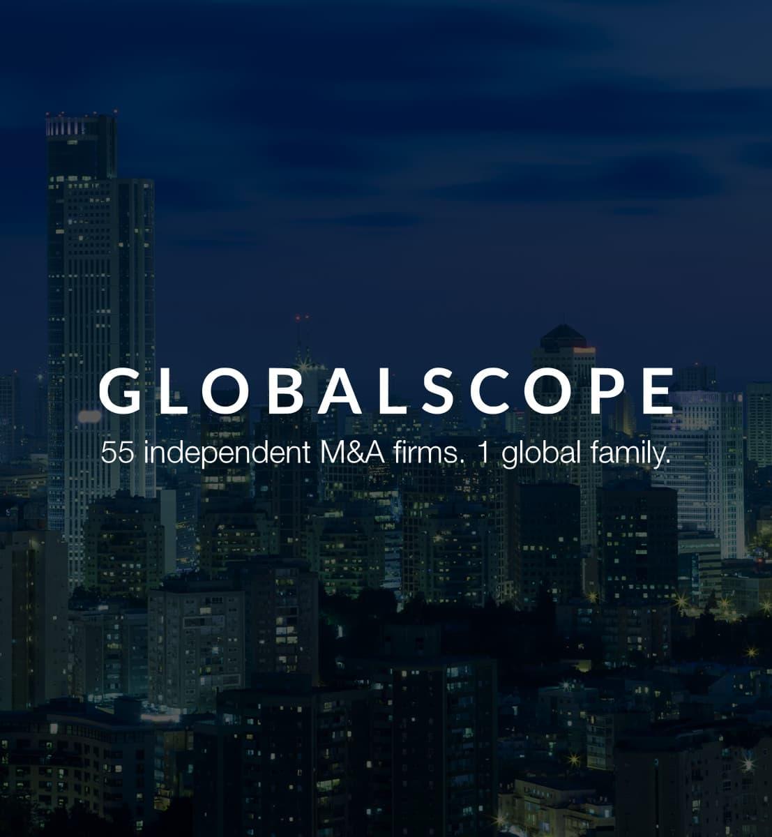 Globalscope's 18th semi-annual conference in Tel Aviv