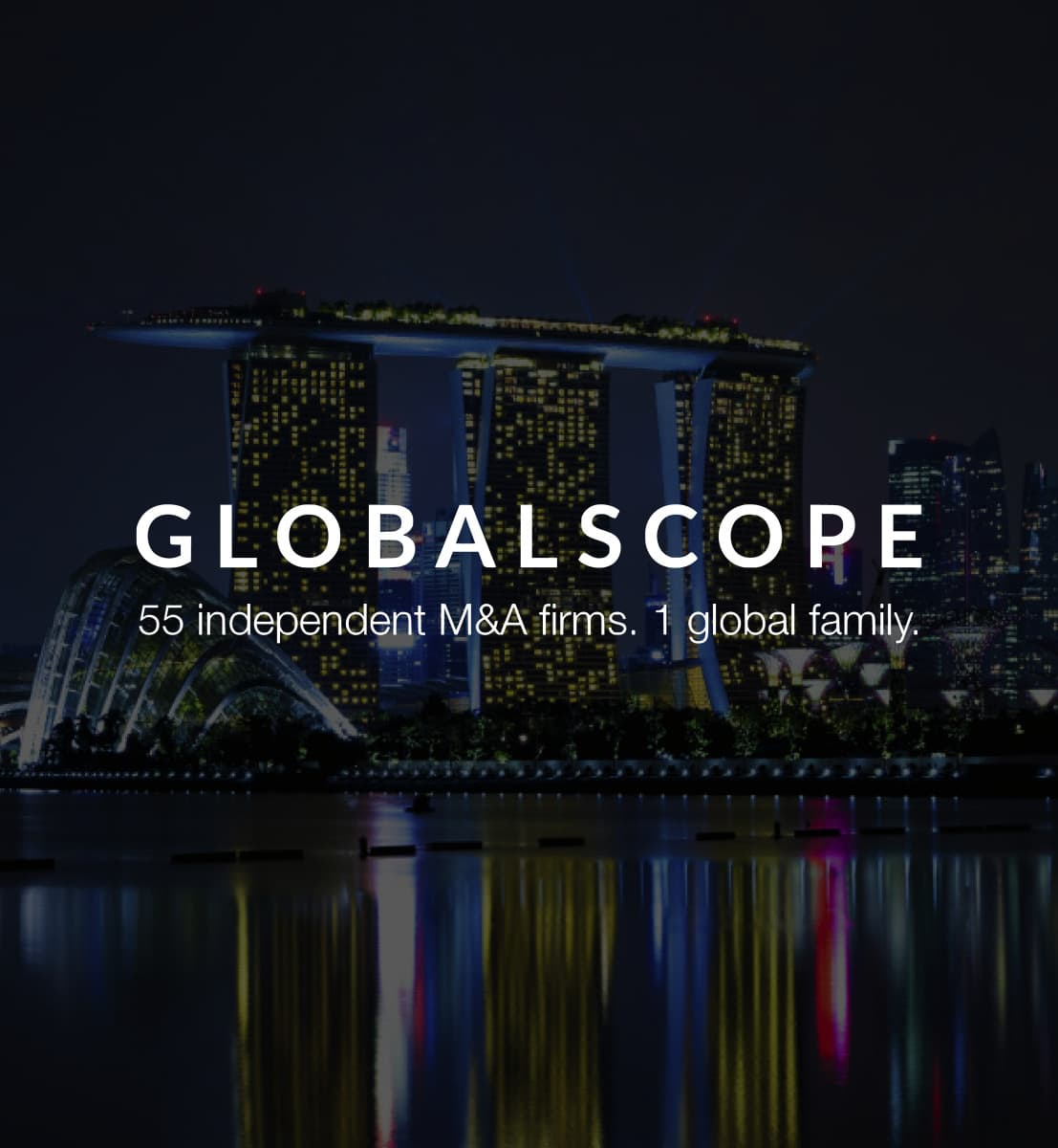 "Globalscope hosts successful international conference in Shanghai and welcomes new partner, ""Insignia Financial Advisors""."