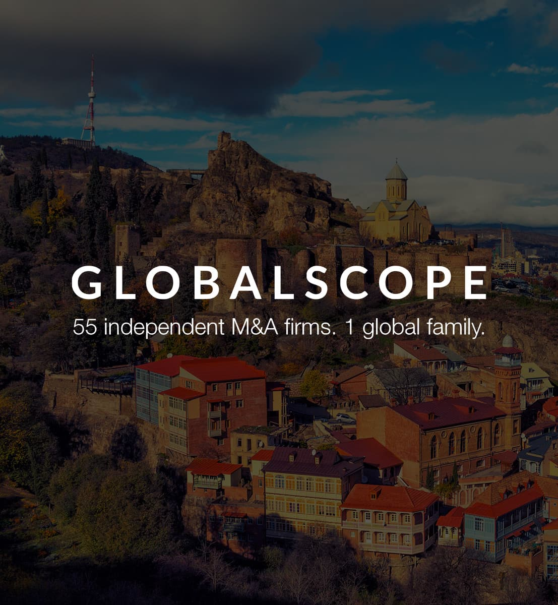 Globalscope welcomes new partner firms in Mexico and Bulgaria and is now present in 48 countries on all continents