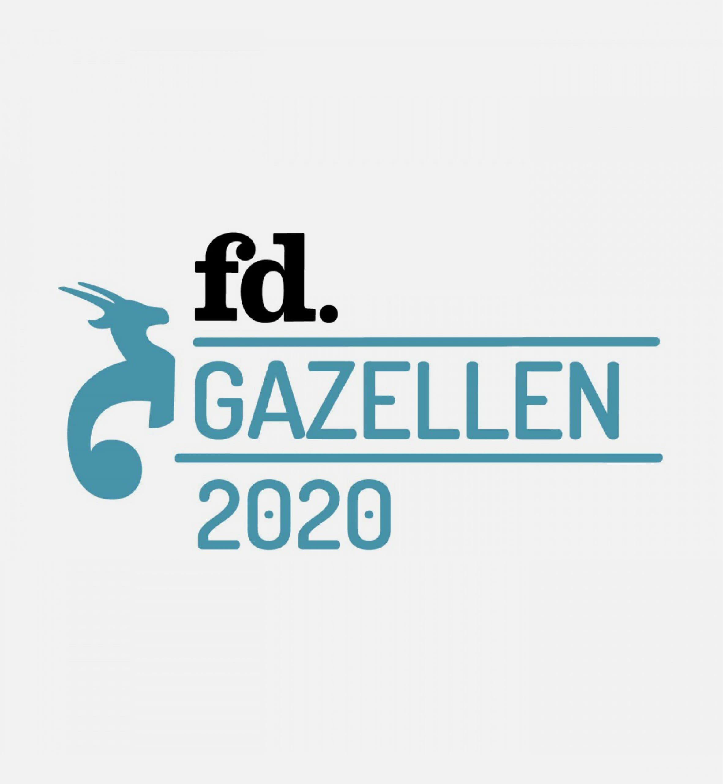 DEX international M&A is awarded as FD Gazelle 2020