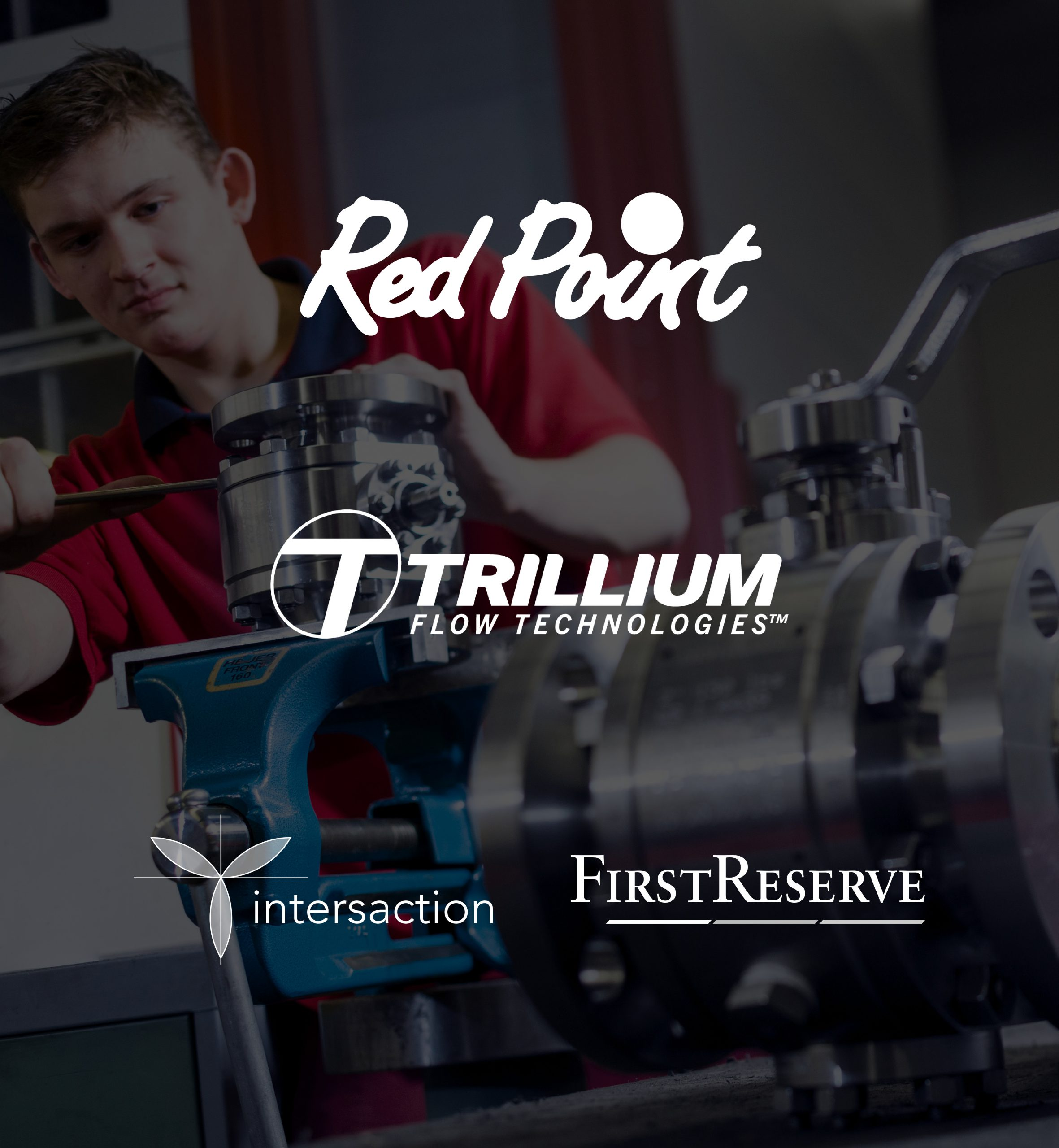 DEX international M&A advised Red Point Alloys on the sale to Trillium Flow Technologies