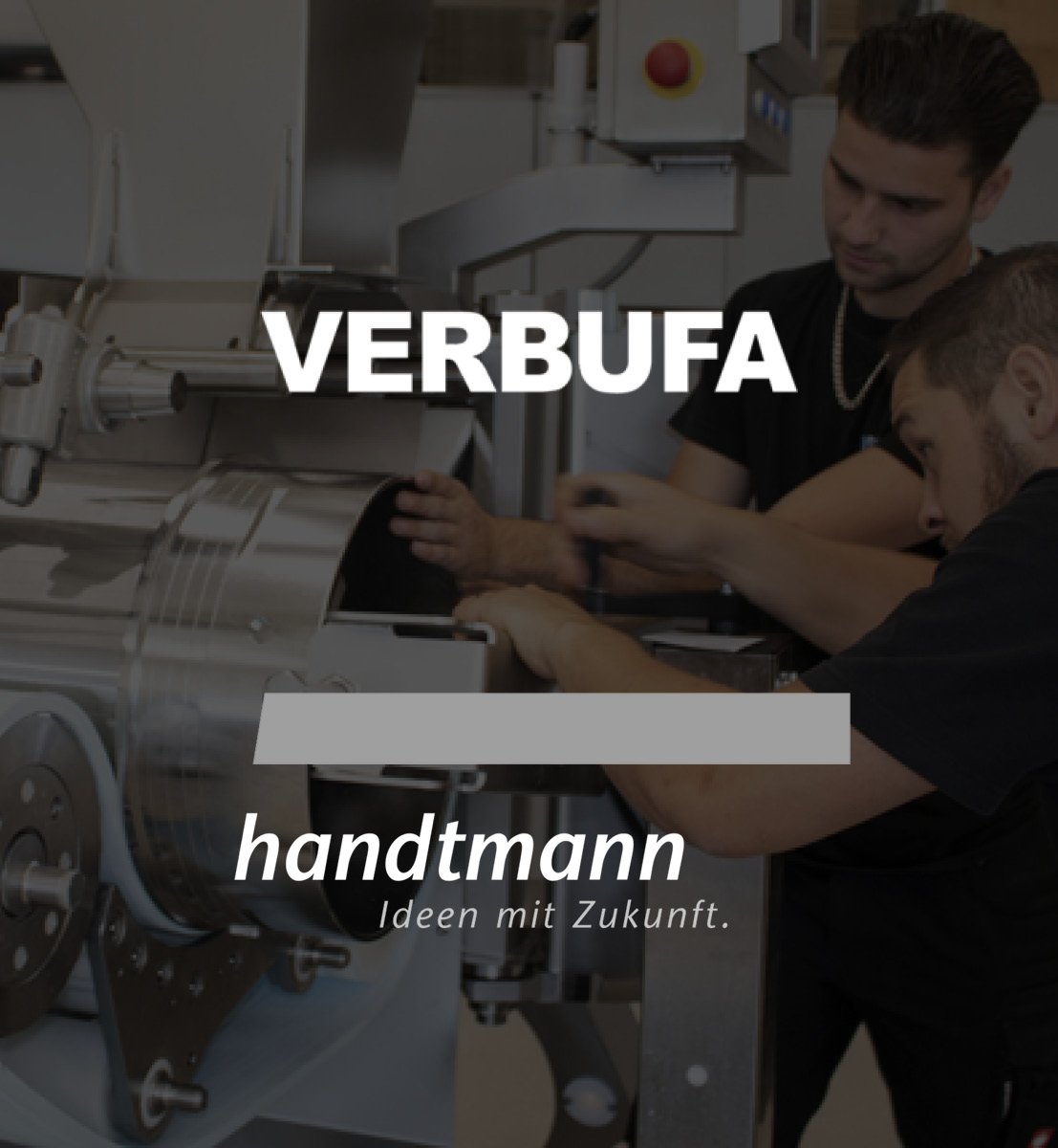 DEX international M&A advised Verbufa on the sale to Handtmann